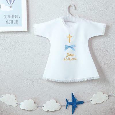 košuljica krštenje