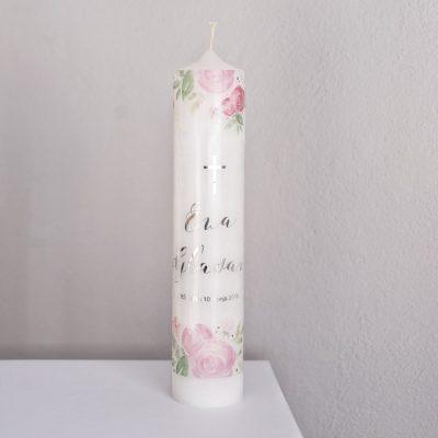 perosnalizirana krsna svijeća