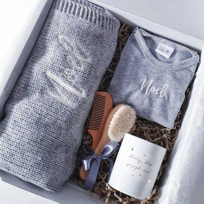 poklon paket za dijete