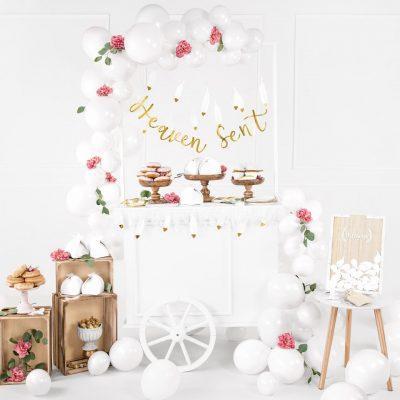 zahvalnice i slatki stol