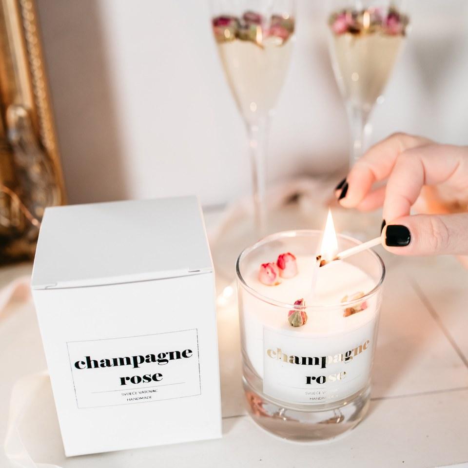 mirisna-svijeca-champagne-rose