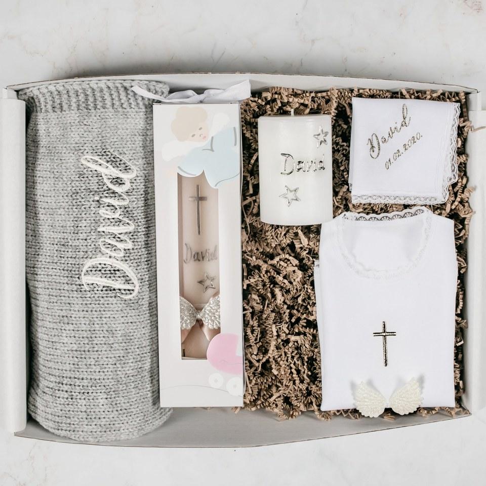 paket za krštenje