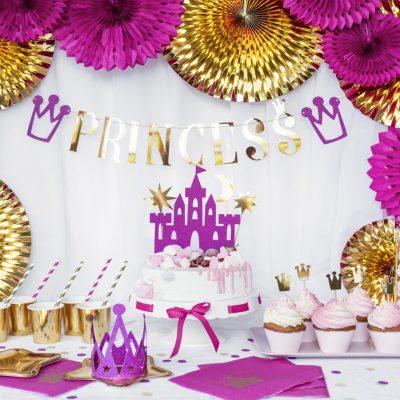 tanjuri za rođendan