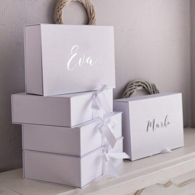 ukrasna kutija s imenom