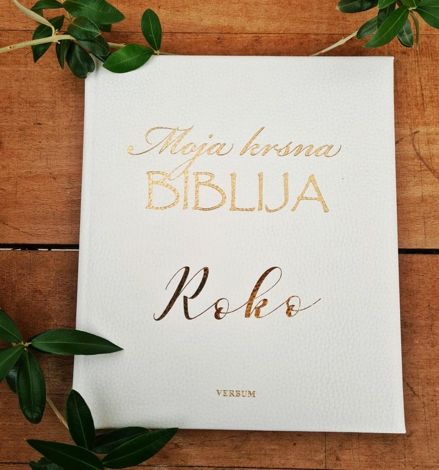 biblija s imenom